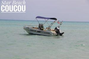 Star Beach Coucou