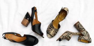 مودالات أحذية خريف 2020
